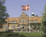 Sauntehus Slotshotel Hornbæk