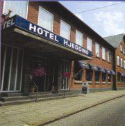 Hotel Hjedding Ølgod ølgod