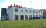 Motel 59 - Gateway E45 - Danmarks Transport Center Vejle