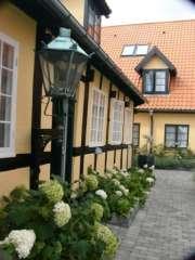 Hotel Siemsens Gaard Svaneke