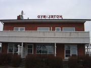 Hotel Syd i Hadsund Hadsund