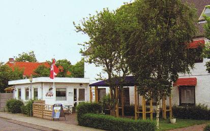 Motel Højer Højer