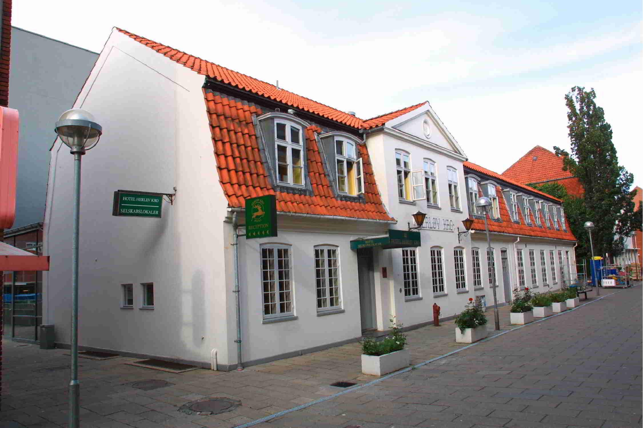 Restaurant Leslie Herlev