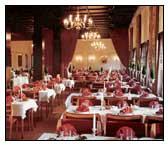 Restaurant Papegøjehaven Aalborg
