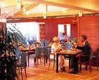Restaurant Scandic Garden Aalborg