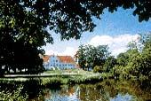 Scandic Bygholm Park Horsens