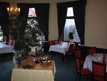 Skovbakken Restaurant ZOO