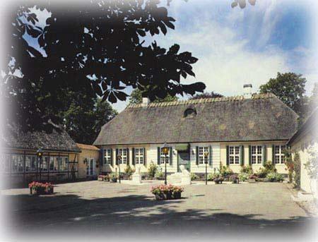 Bellahøj Restaurant Brønshøj