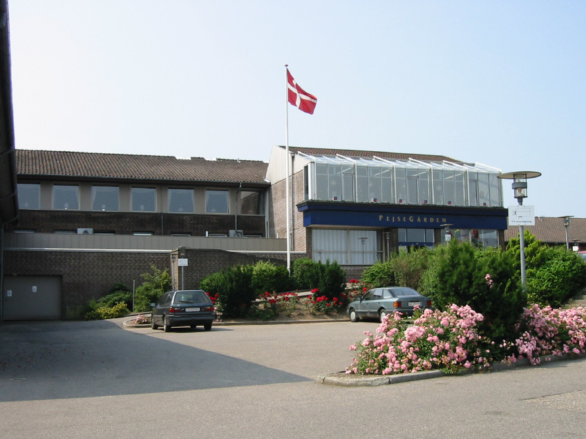 Hotel Pejsegården Brædstrup