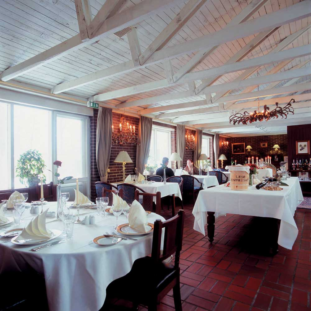 Hotel Sabro Kro Sabro