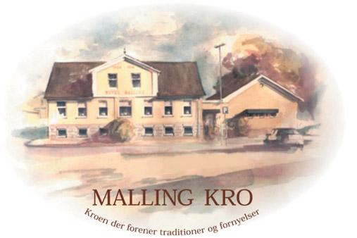 Malling Kro Malling