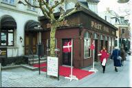 Post-Pub Lyngby
