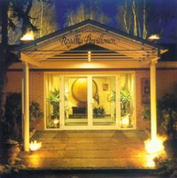 Regatta Pavillonen Bagsværd
