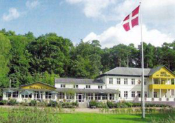 Hotel Ny Hattenæs Silkeborg
