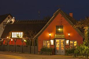 H. C. Andersen Huset Liseleje