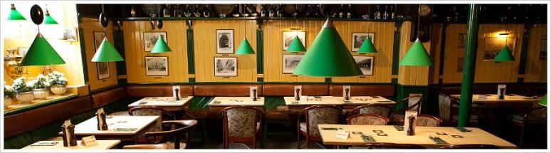 Restaurant Husmanns Vinstue Pisserenden