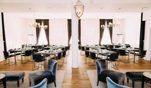 mødelokaler Kokkedal Slot Hørsholm Copenhagen