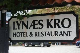Lynæs Kro og hotel