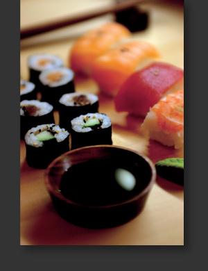 Sushi Ichi Ban Elsinore / Helsingør