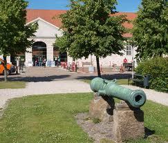 Kulturhuset Gjethuset Frederiksvaerk