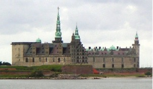 Kronborg Slot Hamlets Castle