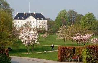 Marselisborg Slot Aarhus
