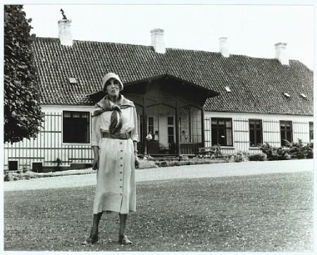 Karen Blixen Rungsted