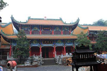 Wuhan Budist