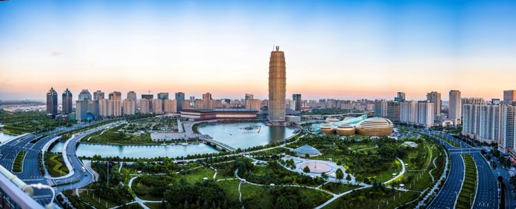 Henan province China