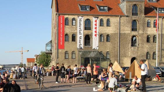 Dansk Arkitektur Center