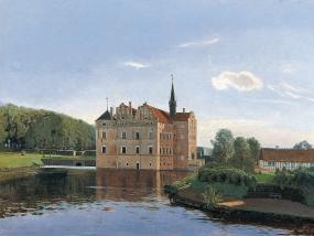Egeskov Slot Fyn