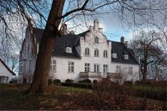 Flynderupgård Museet Danmark