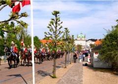 Fredensborg Slot Fredensborg