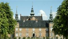 Jægerspris Castle Jaegerspris