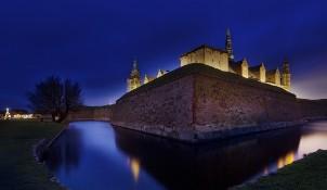 Telegraftårnet Kronborg Slot