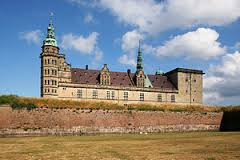 Kronborg Slot telegraftårnet
