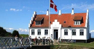 Limfjordsmuseet Løgstør Løgstør