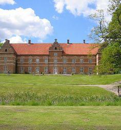 Naesbyholm Castle Glumsoe