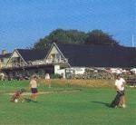 Nordsjællands Golf Center Passebækgård Gilleleje