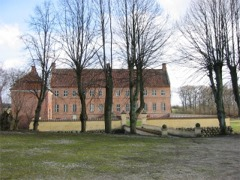 Selsø slot Skibby
