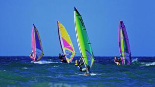 vestjylland windsurfing