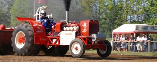 Dansk Tractor Pulling