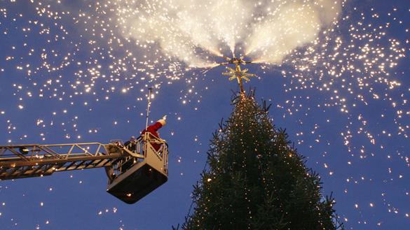 Jul i Helsingør Helsingør