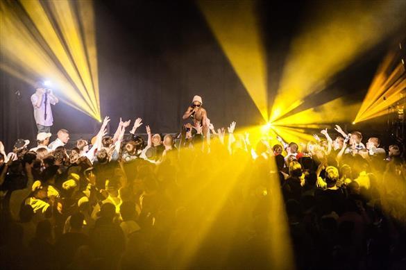 Click Festival 2018 Helsingør