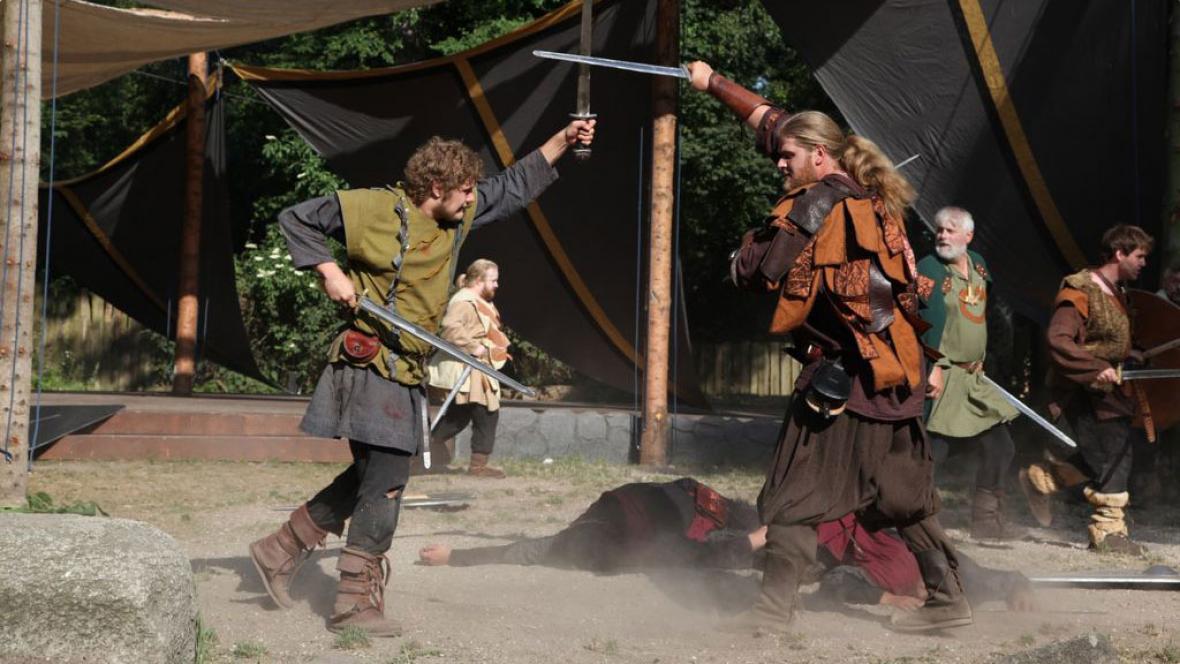 Frederikssund Vikingespil Frederikssund