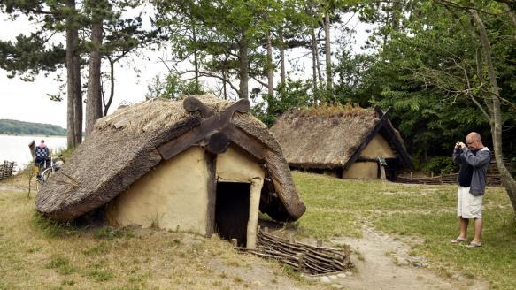 Frederikssund vikingeby