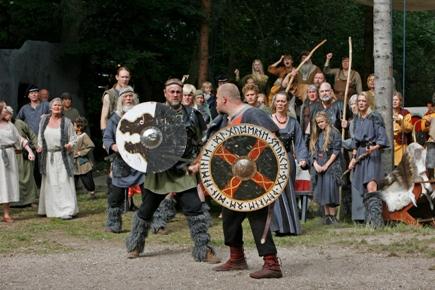 Frederikssund Vikingespil og vikingemarked