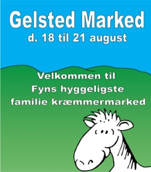 Gelsted Marked Gelsted