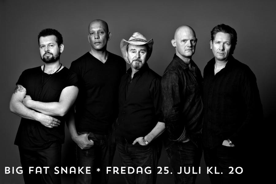 Hornbæk Havnefest 2018 Hornbæk