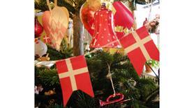 Juleklip Helsingør